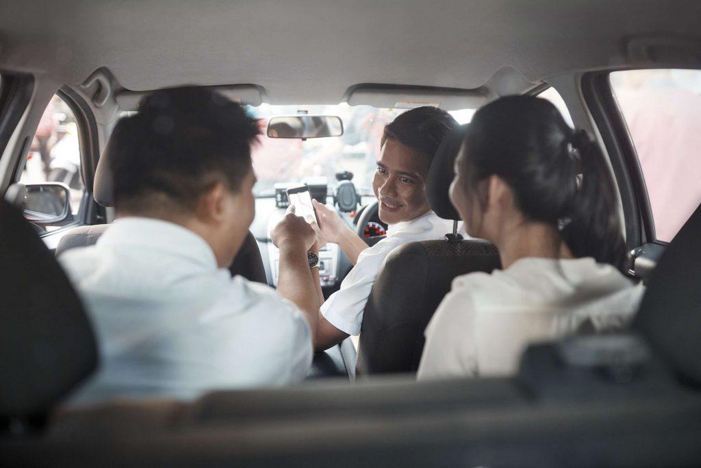 Daftar Grab Driver Di Malaysia